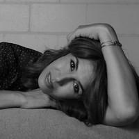 Ana García-Siñeriz ©Brian Hallett