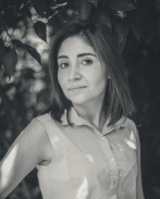 Lily Del Pilar© Mónica Molina