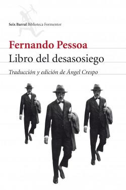 Libro del desasosiego - Fernando Pessoa | Planeta de Libros