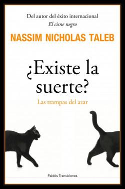 EXISTE LA SUERTE TALEB EPUB