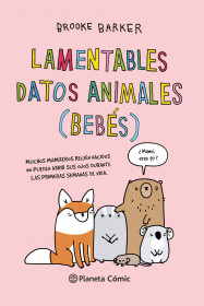 Lamentables datos animales (bebés)