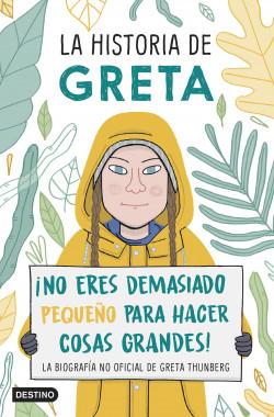 La Historia De Greta Valentina Camerini Planeta De Libros