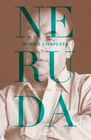 Poesía completa. Tomo 3 (1954-1959)