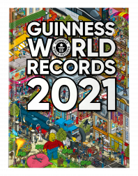 Guinness World Records 2021 (Ed. Latinoamérica)