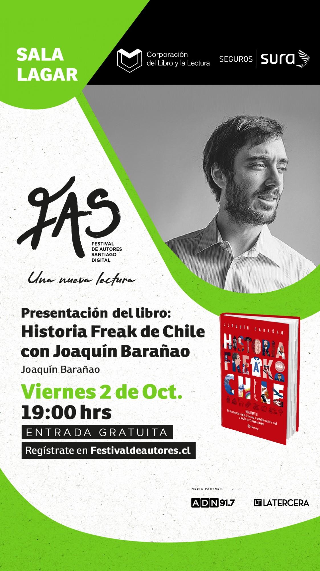 historia freak chile 2